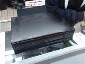 PANASONIC CD Player & Recorder SL-PJ325